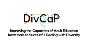 Diversity Capacities Project