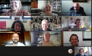 DivCap Project last meeting