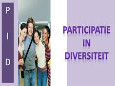 Participatie in Diversiteit